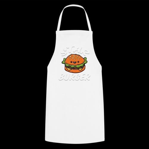 Star Burger Brand - Keukenschort