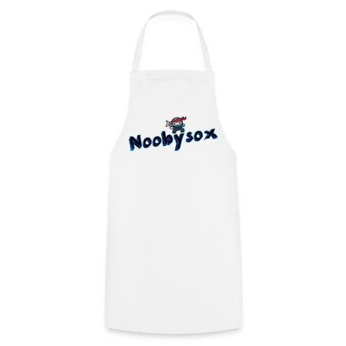 Noobysox - Tablier de cuisine