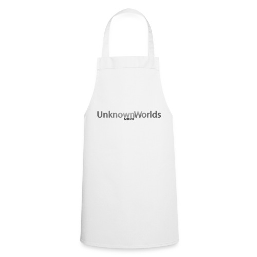 UnknownWorldsLang - Kochschürze