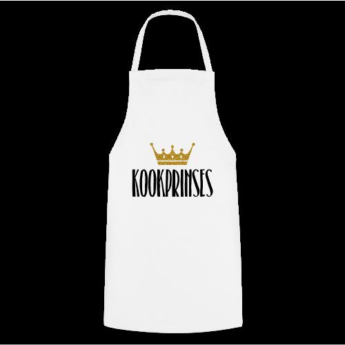Kookprinses - Keukenschort