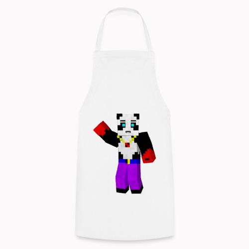Waving PLAYLOCK1 Shirt - Cooking Apron