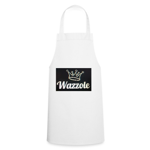 Wazzole crown range - Cooking Apron