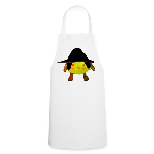 Sister Lemon M - Cooking Apron