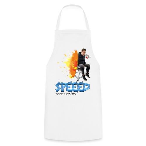 Overheadflow (Speed) Merchandise - Kochschürze