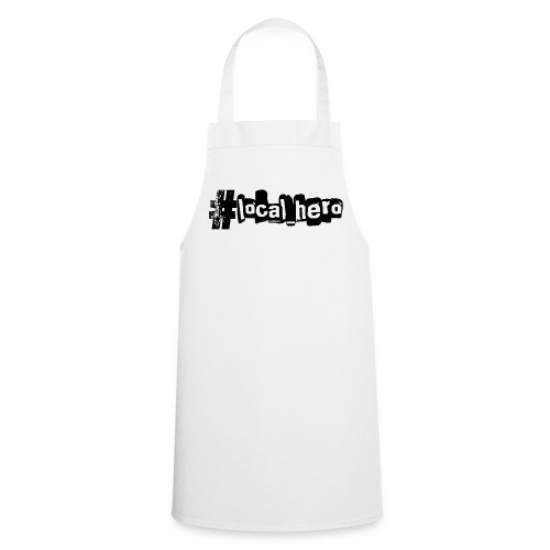localhero - Cooking Apron
