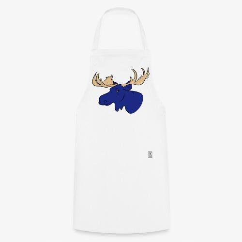 Blue Moose - Kochschürze