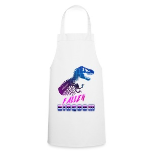 Fallen King (80's Style) - Cooking Apron
