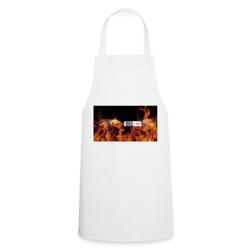Barbeque Chef Merchandise - Cooking Apron