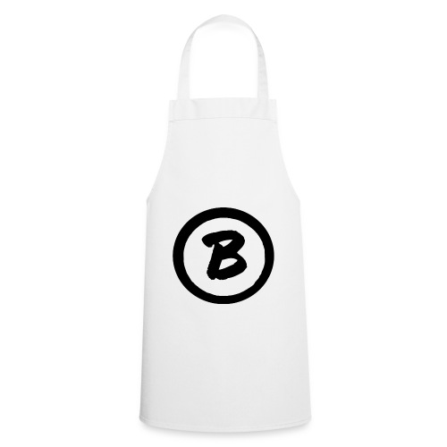 bluezed_ zwart - Tablier de cuisine