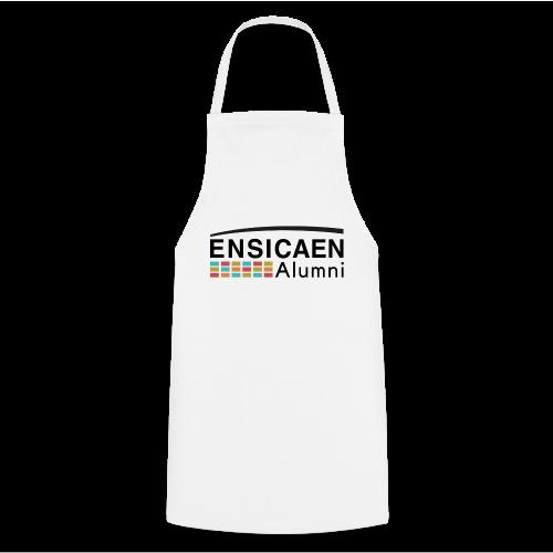 Collection Goodies Ensicaen Alumni - Tablier de cuisine