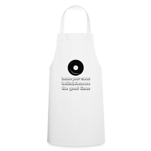 Good Times - Cooking Apron