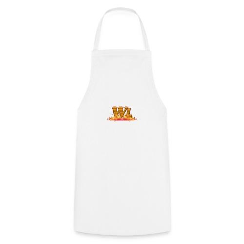 WildFrey - Delantal de cocina