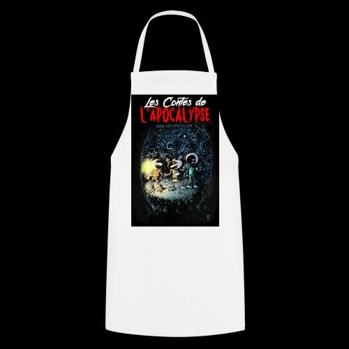 LCDLA ep 00 - Tablier de cuisine