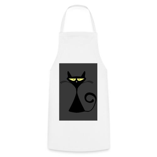 Cat - Kochschürze