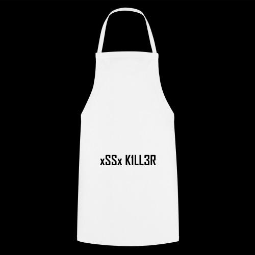 xSSx K1LL3R - Cooking Apron