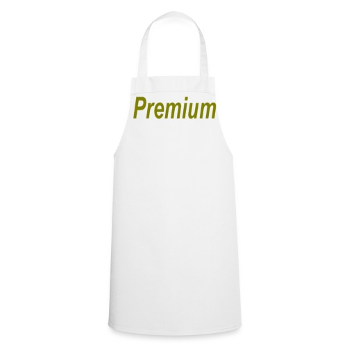 Premium - Cooking Apron