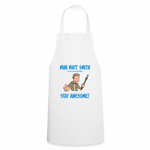 T SHIRT GRAPHIC - Cooking Apron