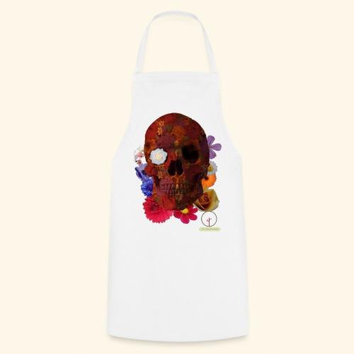 death flowers - Tablier de cuisine