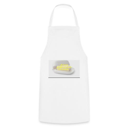 Le beurre - Tablier de cuisine