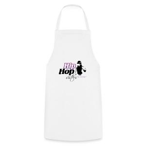 HIP HOP DISTERS - Delantal de cocina