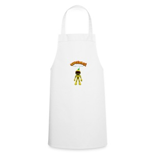 Super Labrish - STAND TLF - Cooking Apron