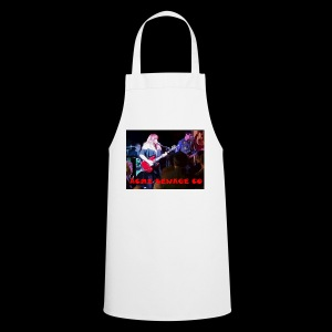 acme sewage co - 2017 - Cooking Apron