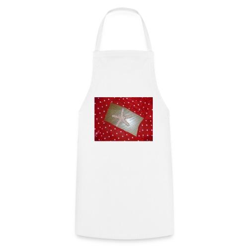 Stern - Kochschürze