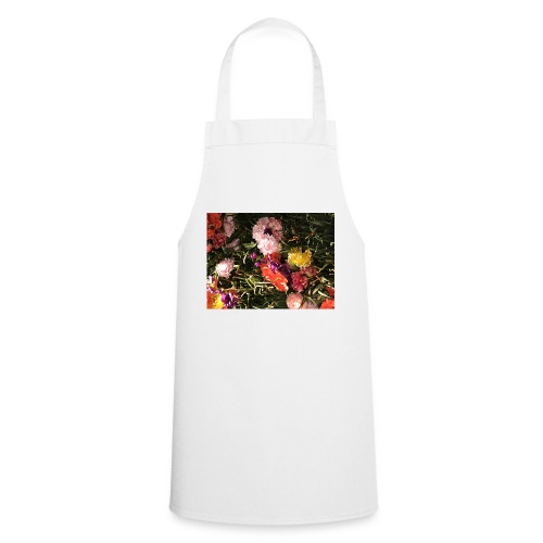 Spring blossom - Cooking Apron