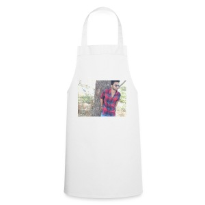 015 - Cooking Apron
