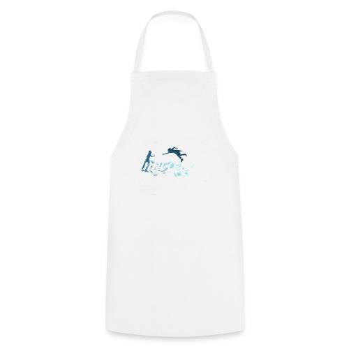 Innocent Logo - Cooking Apron