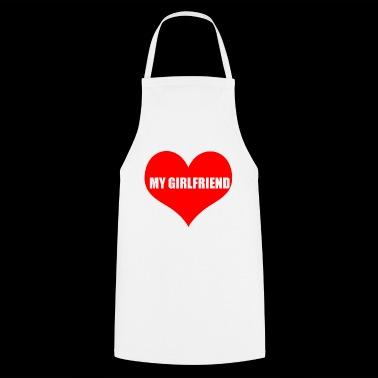 vriendin - Keukenschort