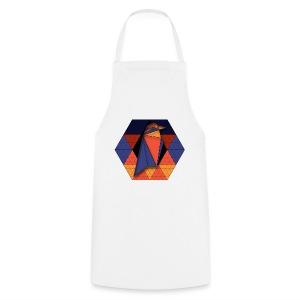 Raven Hexagon - Cooking Apron