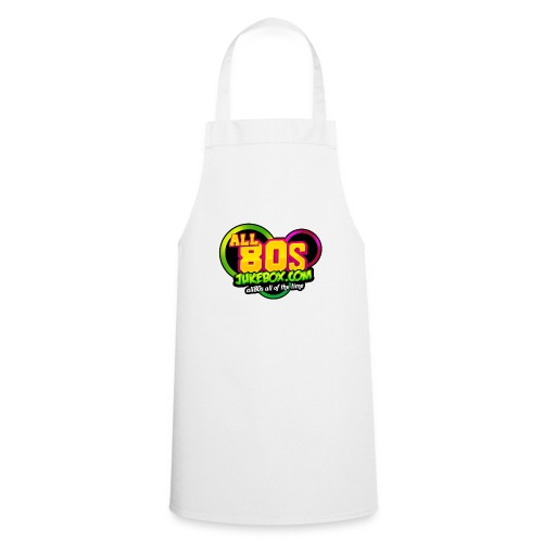 All80s Jukebox Merch - Cooking Apron