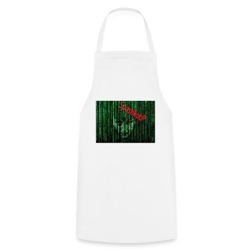 SpastikoLP - Kochschürze