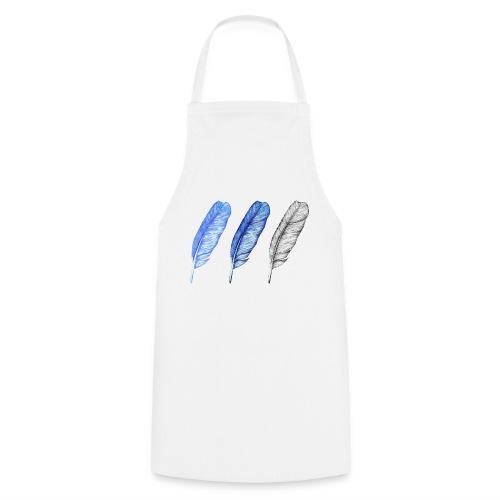 Federn - Kochschürze