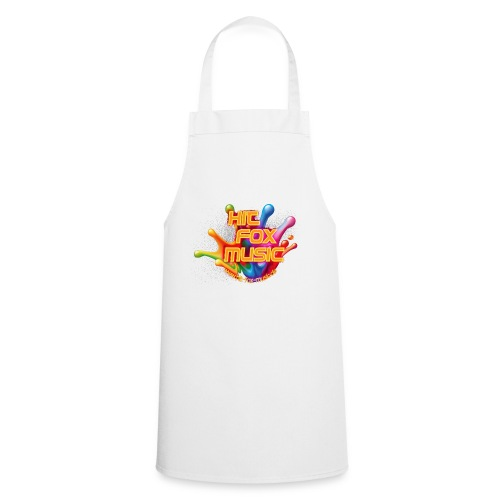 HFM Logo - Kochschürze