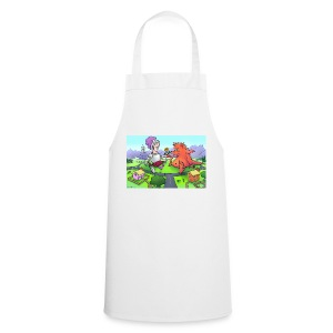 George - Cooking Apron