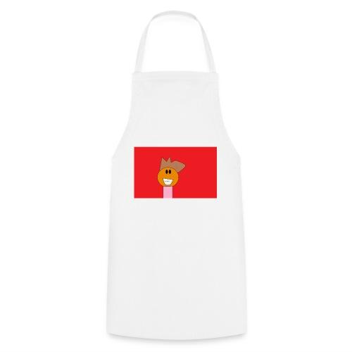 Reese Monett Merch - Cooking Apron
