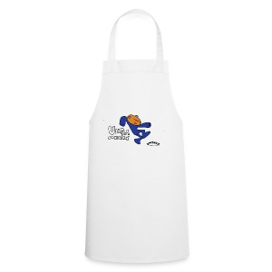 Tweenage Light Force - ULTRA DENKY - Cooking Apron