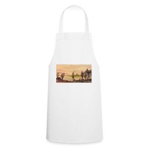 Glastonbury Tor - Cooking Apron