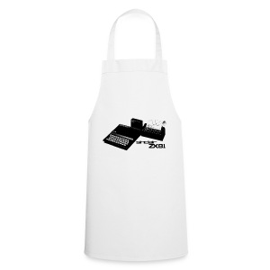 Since ZX81 - Cooking Apron