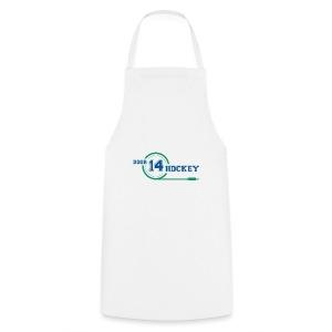 D14 HOCKEY LOGO - Cooking Apron