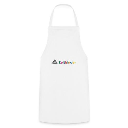 Zeltkinder - Kochschürze