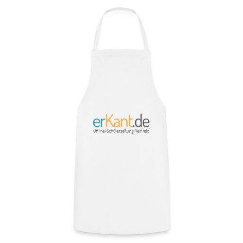 Erkant.de Logo pur - Kochschürze