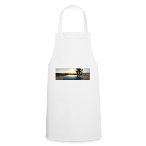 Sunset photo - Cooking Apron