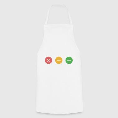 Komputer - Fartuch kuchenny