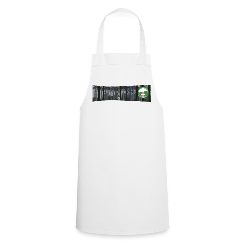 HANTSAR Forest - Cooking Apron