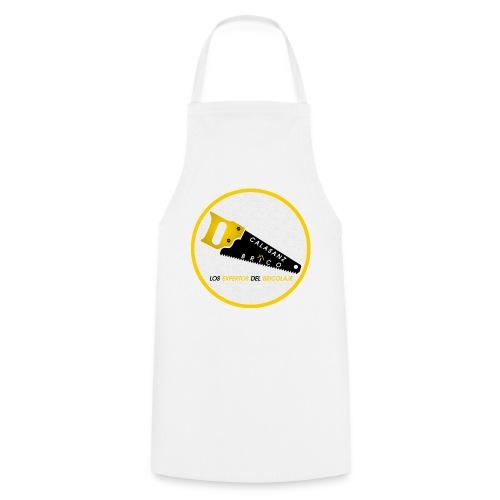 taza - Delantal de cocina