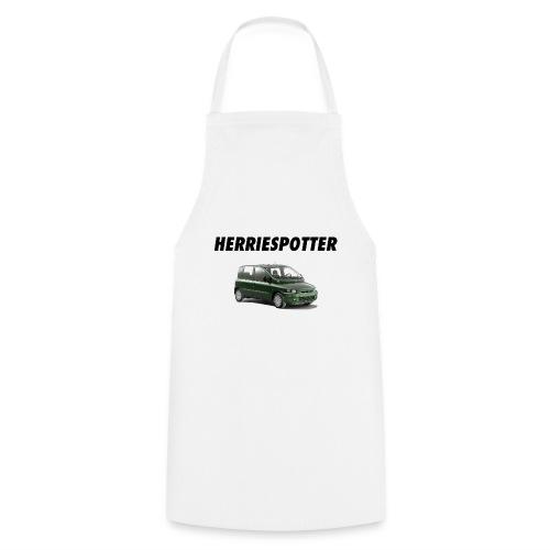Herriespotter - Multipla - Keukenschort