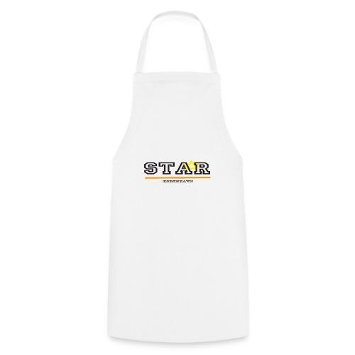 Star - København T-shirt - Forklæde